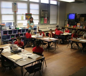 Early Childhood Education Courses - Classroom
